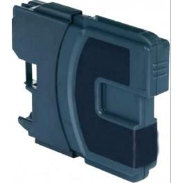 cartridge Brother LC-985Y žlutá kompatibilní InkTec