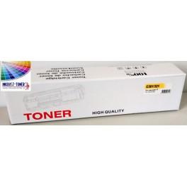 Toner OKI C301,C321,MC332,MC342 - žlutý, kompatibilní