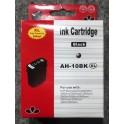 Cartridge HP 10 černá, C4844AE originální