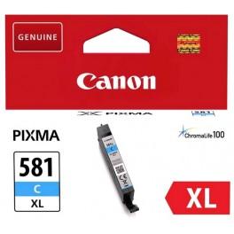 Canon CLI-581XL C azurová (modrá) - originální