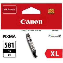 Canon CLI-581XL Bk černá - originální