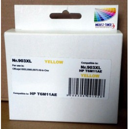 cartridge HP 903 XL yellow