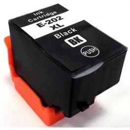 náplň Epson 202XL černá