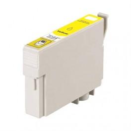 kazeta EPSON 34XL (T3474, T3464) žlutá - kompatibilní AB
