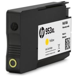 HP 953 XL cartridge velká žlutá (F6U18AE) - renovovaný