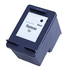 HP 650 XL Cartridge černá CZ101AE - kompatibilní