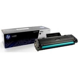 HP 106A Laser Toner, W1106A - originální